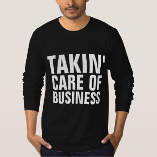 Funny T-shirts for the BOSS Employer