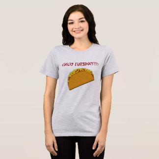 Funny Taco Tuesday T-Shirt