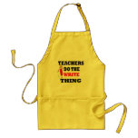 Funny Teacher Gifts Apron