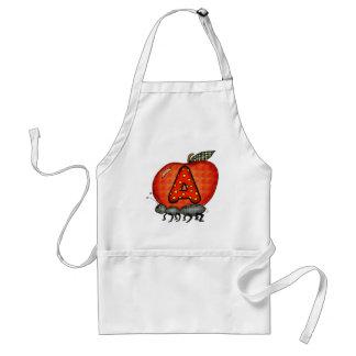 Funny Teacher T-shirts Gifts Standard Apron