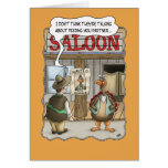Funny Thanksgiving Cards: Wanted Greeting Card