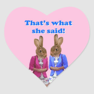 Funny that s what she said text stickers