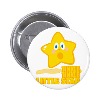 funny tinkle tinkle little star pins