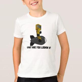Funny TNG T-Shirt (Boys')