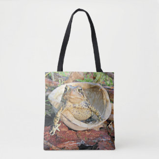 Funny TOADLY SEXY Toad Tote Bag