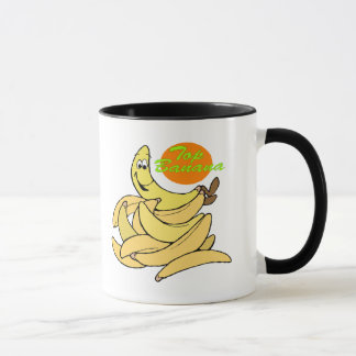Funny Top Banana T-shirts Gifts
