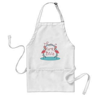 Funny Trailer Park Shirts and Gifts Adult Apron