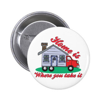 Funny Trailer Park Shirts and Gifts Pins