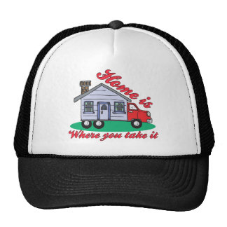 Funny Trailer Park Shirts and Gifts Cap