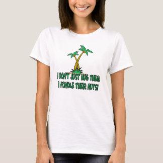 Funny treehugger T-Shirt