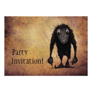 Funny Troll Invites