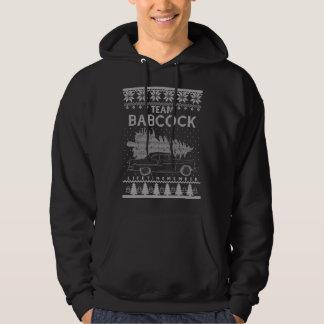 Funny Tshirt For BABCOCK