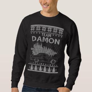 Funny Tshirt For DAMON