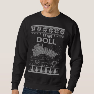 Funny Tshirt For DOLL