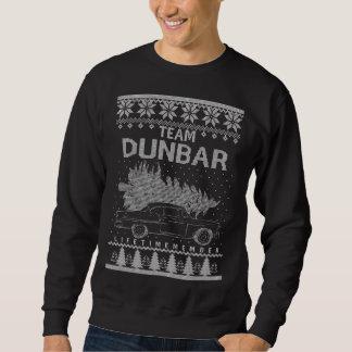 Funny Tshirt For DUNBAR