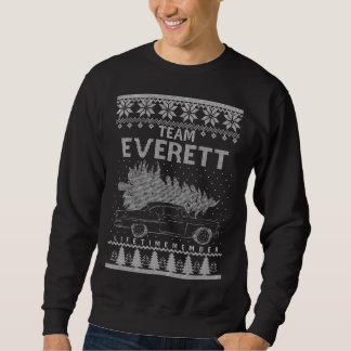 Funny Tshirt For EVERETT