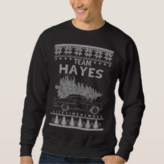 Funny Tshirt For HAYES