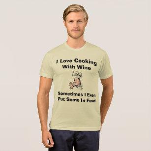 5e8a61c4 Funny Chef Gifts T-Shirts & Shirt Designs | Zazzle.com.au