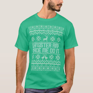 Funny, Ugly Christmas Sweater
