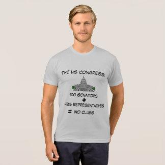 Funny US Congress T-Shirt