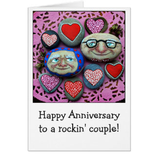 Funny Valentine or anniversary card