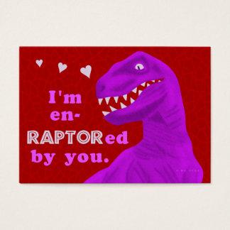 Funny Valentines Day Dinosaur Pun Kids Classroom