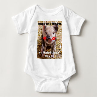 Funny Valentines Day Piglet T Shirts