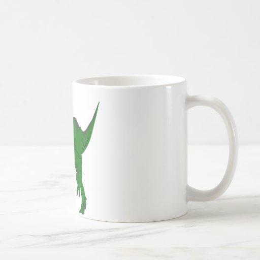 Funny Veloci-Rapper design Mugs