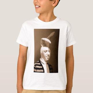 Funny vintage playboy design T-Shirt