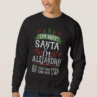 Funny Vintage Style Tshirt for ALEJANDRO