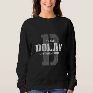 Funny Vintage Style TShirt for DOLAN