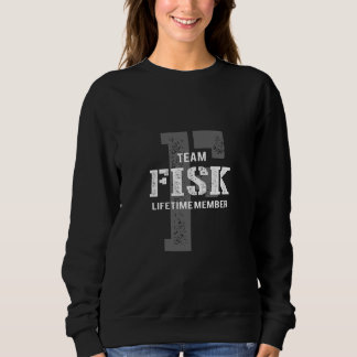 Funny Vintage Style TShirt for FISK