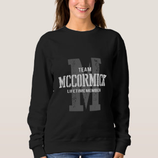 Funny Vintage Style TShirt for MCCORMICK
