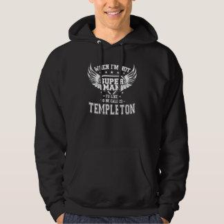 Funny Vintage T-Shirt For TEMPLETON