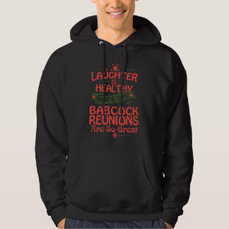 Funny Vintage Tshirt For BABCOCK