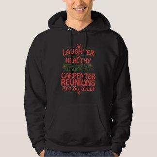 Funny Vintage Tshirt For CARPENTER