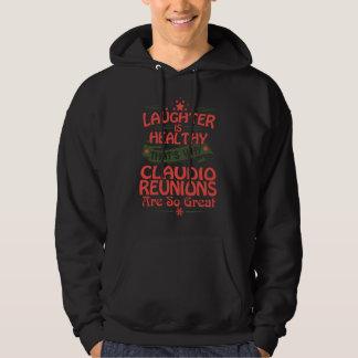 Funny Vintage Tshirt For CLAUDIO