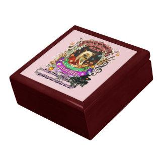 Funny Vivaldeer Animal Composer Vivaldi Parody Gift Box