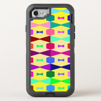 funny vivid pattern 1(C) OtterBox Defender iPhone 7 Case