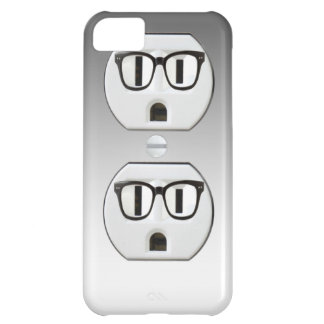Funny Wall Socket Plug Iphone 5 Case-Mate Case iPhone 5C Case
