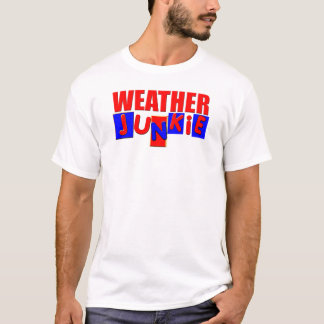 Funny Weather T-Shirt