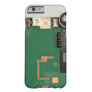 Funny What's Inside my Smartphone Barely There iPhone 6 Case