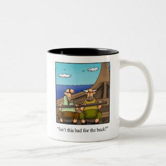 Funny Workplace Humor Mug