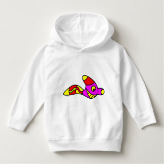 funny+worms hoodie