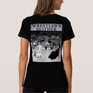 funny wrestling T-Shirt