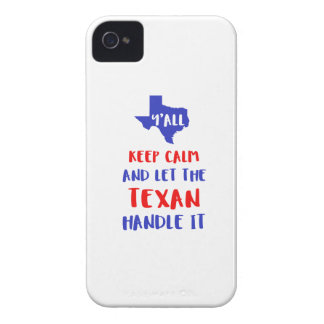 Funny Y'all Texas Girl Tees iPhone 4 Covers
