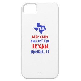 Funny Y'all Texas Girl Tees iPhone 5 Covers