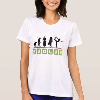 Funny Yoga Women's T-Shirt