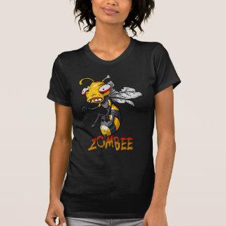 Funny Zombie Bee Tees