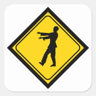 Funny Warning Signs Stickers   Zazzle.com.au